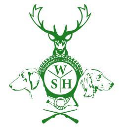 Vereniging de Weimarse Staande hond logo